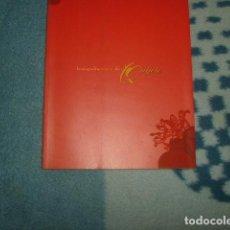Libros de segunda mano: ICONOGRAFIA POPULAR DE EL QUIJOTE. Lote 142020494