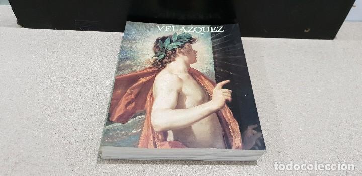 VELAZQUEZ...CATALOGO...MUSEO DEL PRADO...1990.. (Libros de Segunda Mano - Bellas artes, ocio y coleccionismo - Otros)