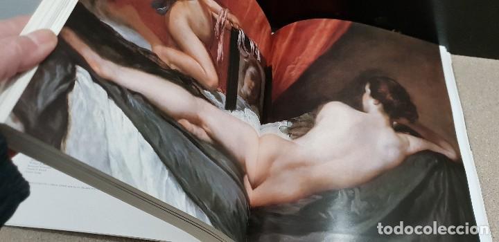 Libros de segunda mano: VELAZQUEZ...CATALOGO...MUSEO DEL PRADO...1990.. - Foto 4 - 142034410