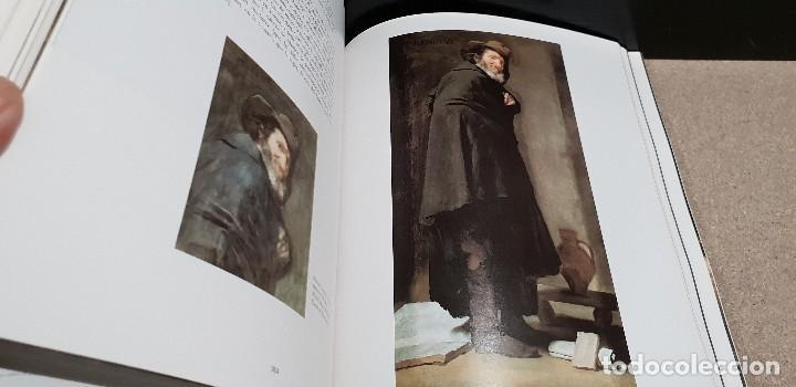 Libros de segunda mano: VELAZQUEZ...CATALOGO...MUSEO DEL PRADO...1990.. - Foto 6 - 142034410