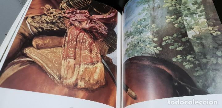 Libros de segunda mano: VELAZQUEZ...CATALOGO...MUSEO DEL PRADO...1990.. - Foto 7 - 142034410