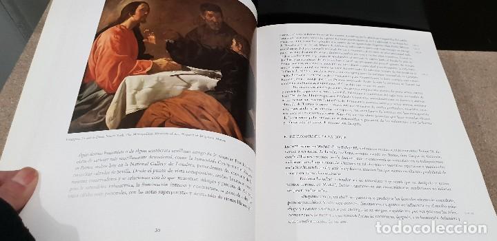 Libros de segunda mano: VELAZQUEZ...CATALOGO...MUSEO DEL PRADO...1990.. - Foto 8 - 142034410