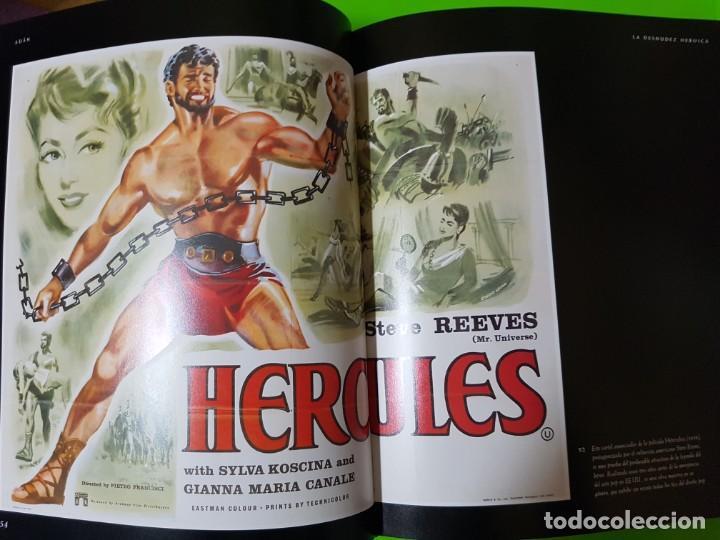 Libros de segunda mano: La Figura Masculina en el Arte una obra lujosa de 192 páginas en Tapas Duras. Adán - Foto 3 - 142214782