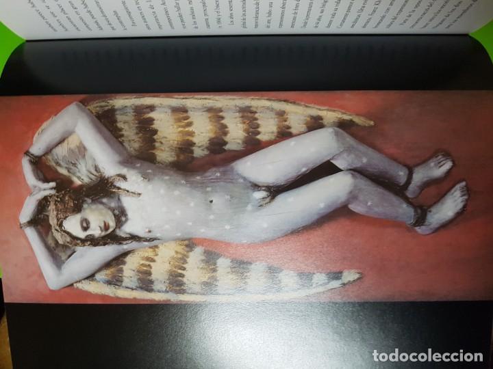 Libros de segunda mano: La Figura Masculina en el Arte una obra lujosa de 192 páginas en Tapas Duras. Adán - Foto 6 - 142214782