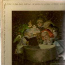 Libros de segunda mano: LAS OBRAS DE MISERICORDIA. FEDERICO REVILLA / JUAN FERRANDIZ. EDIGRAF 1980. (RF.MA)B/10.. Lote 142240594