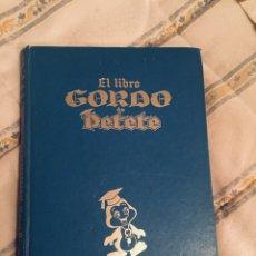 Libros de segunda mano: EL LIBRO GORDO DE PETETE, TOMO 1 (AZUL). Lote 142324306