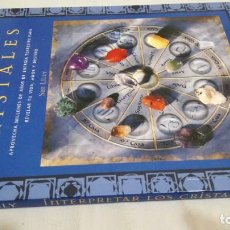 Second hand books - INTERPRETAR LOS CRISTALES-Sue Lilly - 142340814