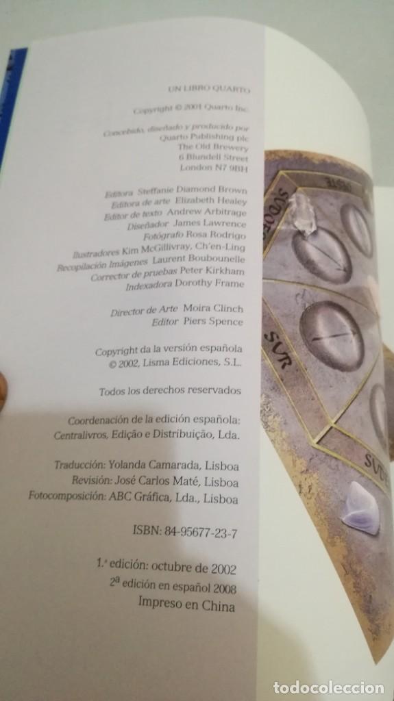 Libros de segunda mano: INTERPRETAR LOS CRISTALES-Sue Lilly - Foto 13 - 142340814