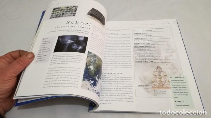 Libros de segunda mano: INTERPRETAR LOS CRISTALES-Sue Lilly - Foto 19 - 142340814