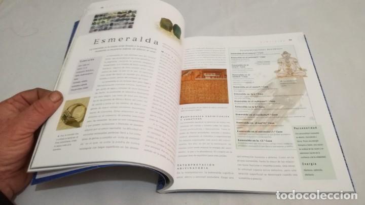 Libros de segunda mano: INTERPRETAR LOS CRISTALES-Sue Lilly - Foto 20 - 142340814