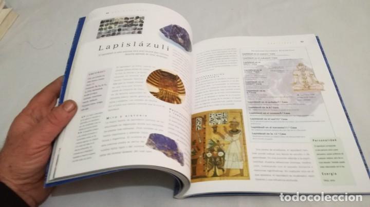 Libros de segunda mano: INTERPRETAR LOS CRISTALES-Sue Lilly - Foto 23 - 142340814