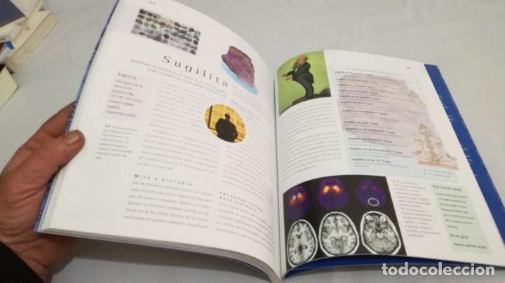 Libros de segunda mano: INTERPRETAR LOS CRISTALES-Sue Lilly - Foto 26 - 142340814