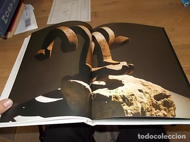 ANTONI FERRAGUT.RETROSPECTIVA.CASAL SOLLERIC.2009.IMPRESIONANTE EJEMPLA.VER FOTOS. HIERRO, BRONCE... (Libros de Segunda Mano - Bellas artes, ocio y coleccionismo - Otros)