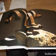 Libros de segunda mano: ANTONI FERRAGUT.RETROSPECTIVA.CASAL SOLLERIC.2009.IMPRESIONANTE EJEMPLA.VER FOTOS. HIERRO, BRONCE.... Lote 142501594