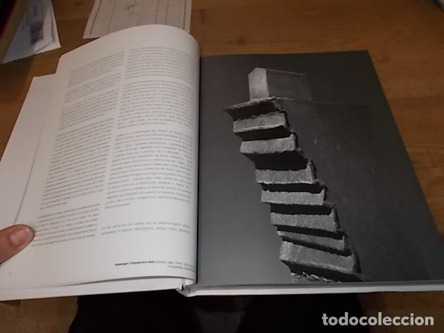 Libros de segunda mano: ANTONI FERRAGUT.RETROSPECTIVA.CASAL SOLLERIC.2009.IMPRESIONANTE EJEMPLA.VER FOTOS. HIERRO, BRONCE... - Foto 8 - 142501594