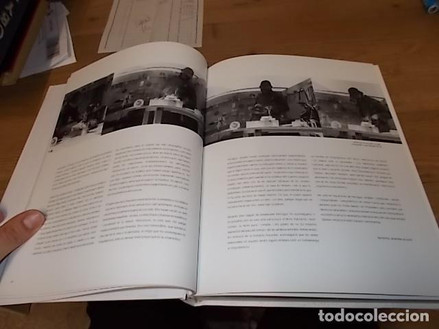 Libros de segunda mano: ANTONI FERRAGUT.RETROSPECTIVA.CASAL SOLLERIC.2009.IMPRESIONANTE EJEMPLA.VER FOTOS. HIERRO, BRONCE... - Foto 9 - 142501594