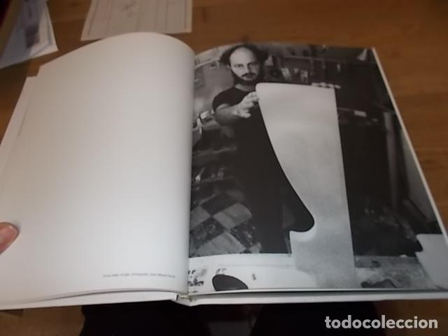 Libros de segunda mano: ANTONI FERRAGUT.RETROSPECTIVA.CASAL SOLLERIC.2009.IMPRESIONANTE EJEMPLA.VER FOTOS. HIERRO, BRONCE... - Foto 11 - 142501594