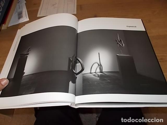 Libros de segunda mano: ANTONI FERRAGUT.RETROSPECTIVA.CASAL SOLLERIC.2009.IMPRESIONANTE EJEMPLA.VER FOTOS. HIERRO, BRONCE... - Foto 12 - 142501594