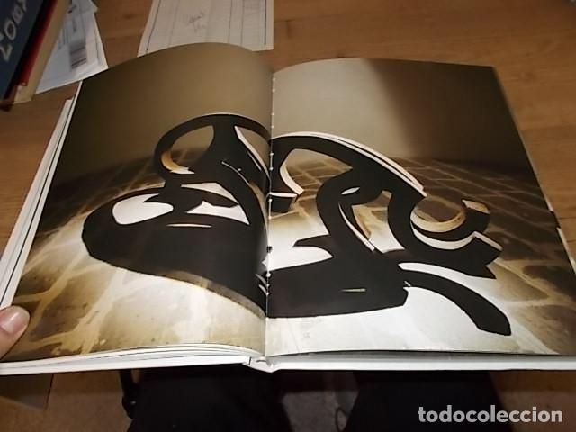 Libros de segunda mano: ANTONI FERRAGUT.RETROSPECTIVA.CASAL SOLLERIC.2009.IMPRESIONANTE EJEMPLA.VER FOTOS. HIERRO, BRONCE... - Foto 14 - 142501594