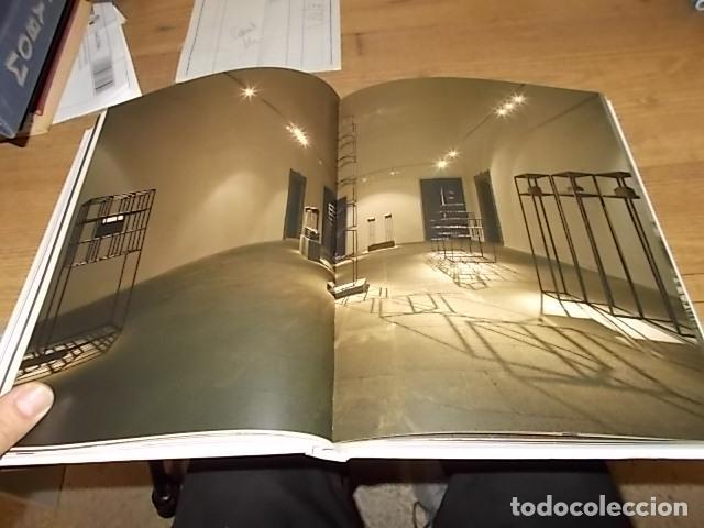 Libros de segunda mano: ANTONI FERRAGUT.RETROSPECTIVA.CASAL SOLLERIC.2009.IMPRESIONANTE EJEMPLA.VER FOTOS. HIERRO, BRONCE... - Foto 16 - 142501594