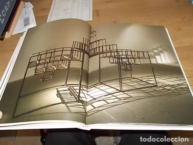 Libros de segunda mano: ANTONI FERRAGUT.RETROSPECTIVA.CASAL SOLLERIC.2009.IMPRESIONANTE EJEMPLA.VER FOTOS. HIERRO, BRONCE... - Foto 17 - 142501594