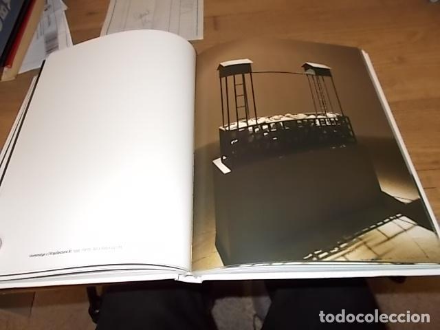 Libros de segunda mano: ANTONI FERRAGUT.RETROSPECTIVA.CASAL SOLLERIC.2009.IMPRESIONANTE EJEMPLA.VER FOTOS. HIERRO, BRONCE... - Foto 18 - 142501594