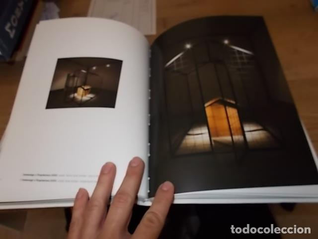 Libros de segunda mano: ANTONI FERRAGUT.RETROSPECTIVA.CASAL SOLLERIC.2009.IMPRESIONANTE EJEMPLA.VER FOTOS. HIERRO, BRONCE... - Foto 19 - 142501594