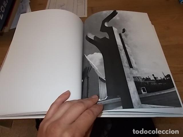 Libros de segunda mano: ANTONI FERRAGUT.RETROSPECTIVA.CASAL SOLLERIC.2009.IMPRESIONANTE EJEMPLA.VER FOTOS. HIERRO, BRONCE... - Foto 22 - 142501594