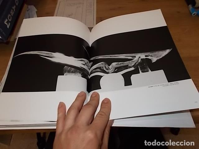 Libros de segunda mano: ANTONI FERRAGUT.RETROSPECTIVA.CASAL SOLLERIC.2009.IMPRESIONANTE EJEMPLA.VER FOTOS. HIERRO, BRONCE... - Foto 27 - 142501594
