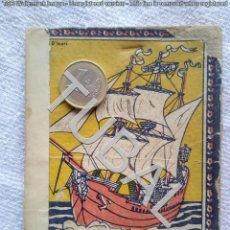 Libros de segunda mano: TUBAL EL BON JESUS 14 CM 250 GRS. Lote 142534430