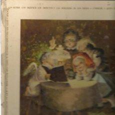 Libros de segunda mano: LAS OBRAS DE MISERICORDIA. FEDERICO REVILLA / JUAN FERRANDIZ. EDIGRAF 1978. (B/A11). Lote 144863773