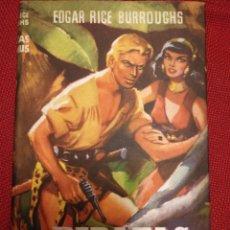 Libros de segunda mano: PIRATAS EN VENUS EDGAR RICE BURROUGHS,PRIMERA EDICION 1953. Lote 142718309