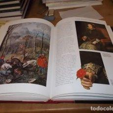 Libros de segunda mano: CARLOS V Y SU ÉPOCA. ARTE Y CULTURA. JUAN RAMÓN TRIADÓ. CARROGGIO,S.A. DE EDICIONES.1ª EDICIÓN 2000. Lote 142945602