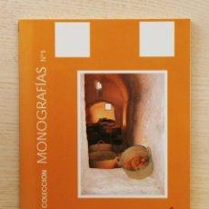 Libros de segunda mano - EL PAN DE ALCALÁ - V.V.A.A. / CAMPOS DIAZ, Jose Manuel (coord.) - 143288318