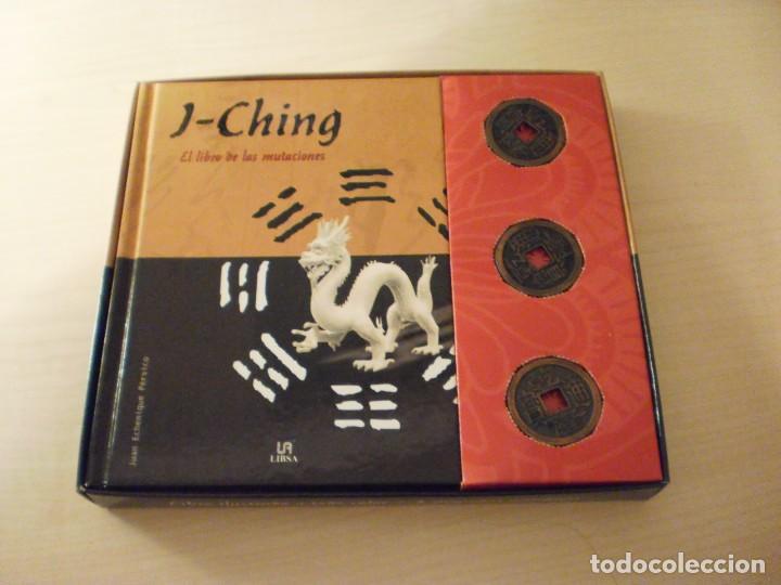 Estuche I Ching El Libro De Las Mutaciones Vendido En Venta Directa 175082530