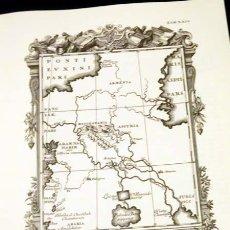 Libros de segunda mano: FÍSICA SACRA (S. XVIII), CON MÁS DE 100 GRABADOS DE GRAN FORMATO. Lote 143355714