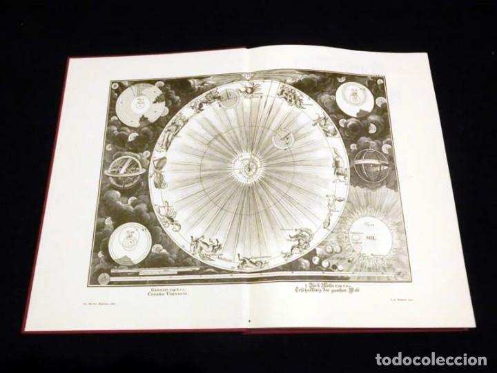 Libros de segunda mano: Física sacra (s. XVIII), con más de 100 grabados de gran formato - Foto 2 - 143355714