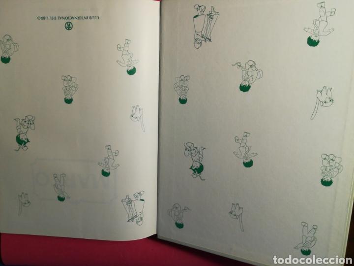 Gebrauchte Bücher: Marco colección completa encuadernada 35 fasciculos - Club Internacional del Libro, 1995 - Foto 4 - 143367890
