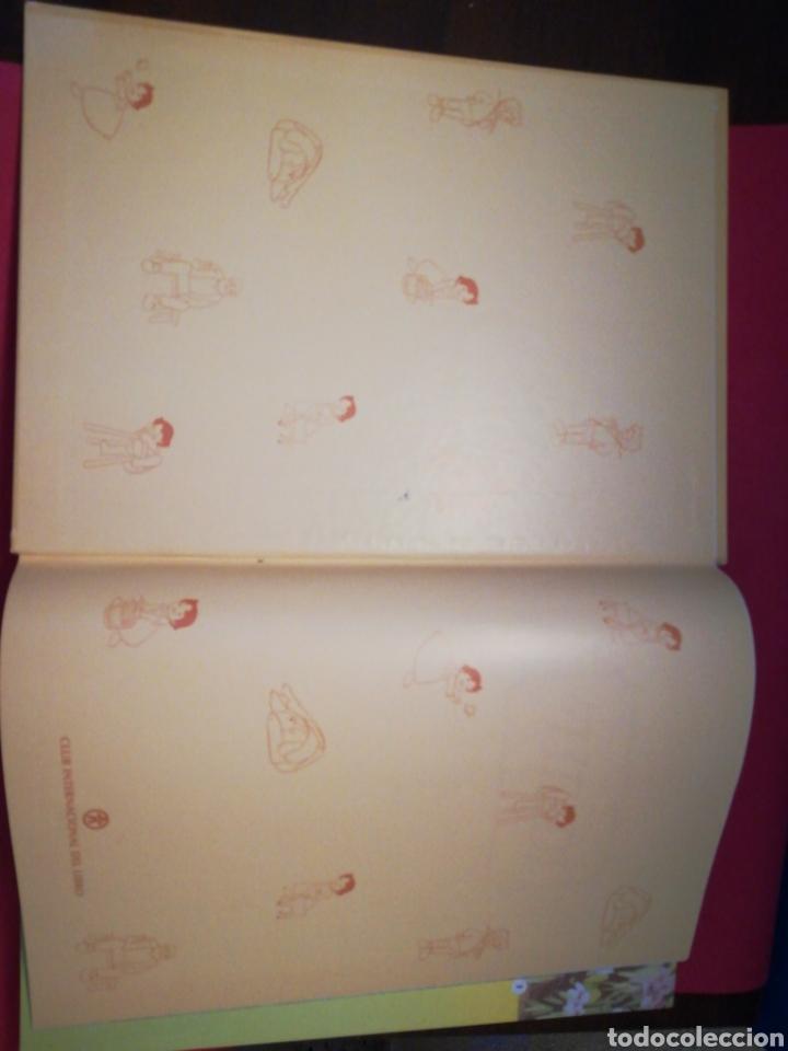 Gebrauchte Bücher: Heidi colección completa encuadernada 35 fasciculos - Club Internacional del Libro, 1995 - Foto 4 - 143369517
