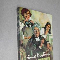 Libros de segunda mano: ÚLTIMO CURSO EN TORRES DE MALORY / ENID BLYTON / ED. MOLINO 1983. Lote 143371982
