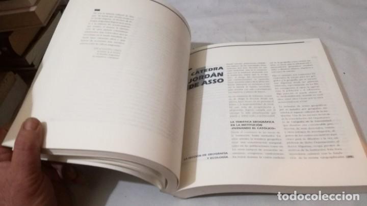Libros de segunda mano: 50 AÑOS SERVICIO CULTURA ARAGÓN 1943-1993 INSTITUCIÓN FERNANDO EL CATÓLICO- 2 TOMOS EN ESTUCHE - Foto 11 - 143410890