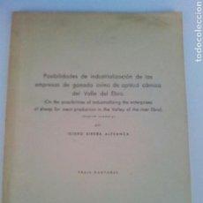 Libros de segunda mano: ISIDEEO. Lote 143412840