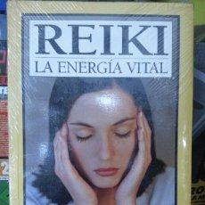 Libros de segunda mano: KEIKI LA ENERGIA VITAL. Lote 143604401