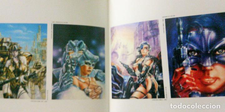 Libros de segunda mano: libro ilustraciones women, luis royo, norma editorial - Foto 2 - 143628646