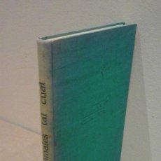 Libros de segunda mano - Los animales tal cual. R. y L. Lambry. - 143691966