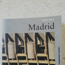 Libros de segunda mano: MADRID GUÍA DE LA ARQUITECTURA RECIENTE. Lote 143720005
