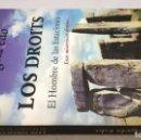 Libros de segunda mano: LOS DROITS - ANGELA EDO - EL HOMBRE DE LAS ESTACIONES. Lote 143793710