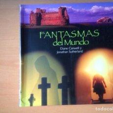 Libros de segunda mano: LIBRO ILUSTRADO LOS FANTASMAS. Lote 143960065