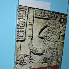 Libros de segunda mano: LO MEJOR DEL ARTE PRECOLOMBINO. PANO GRACIA, JOSÉ LUIS. ED. HISTORIA 16. MADRID 1997. Lote 143980074
