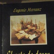 Libros de segunda mano: EL ARTE DE DORAR (MADRID, 1994). Lote 144033126
